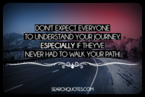 dont expect