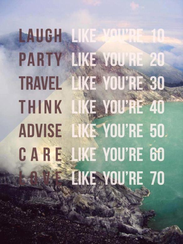 love like
