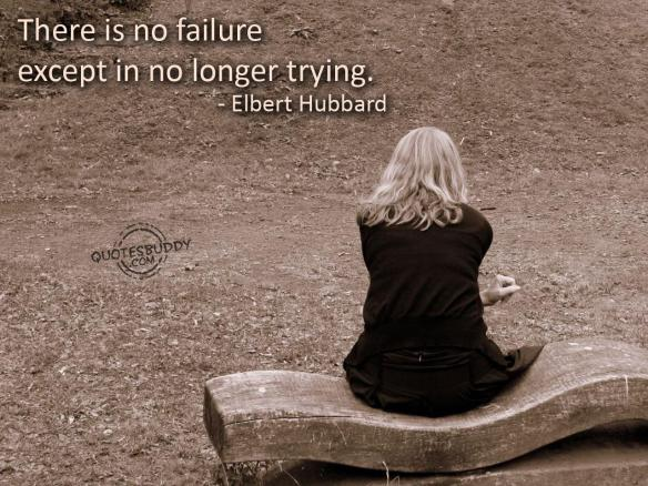 Failure-Quotes